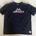 Guerilla Baseball Shirt