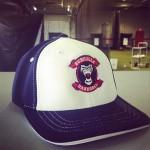 Guerilla Baseball Hat 1