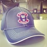 Guerilla Baseball Hat 2