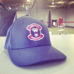 Guerilla Baseball Hat 3