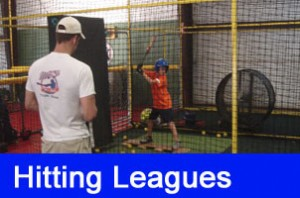 Hitting Leagues Mandeville